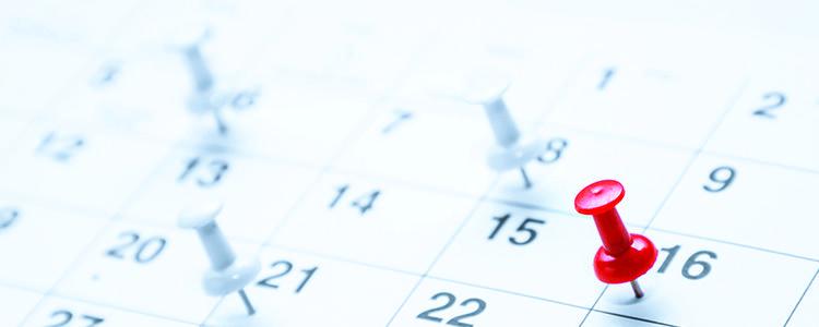 Calendrier des sessions d'examens diagnostiqueur immobilier - DEKRA Certification