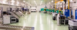 HTP EUROPE (Belgique) réussit sa première certification EN9100