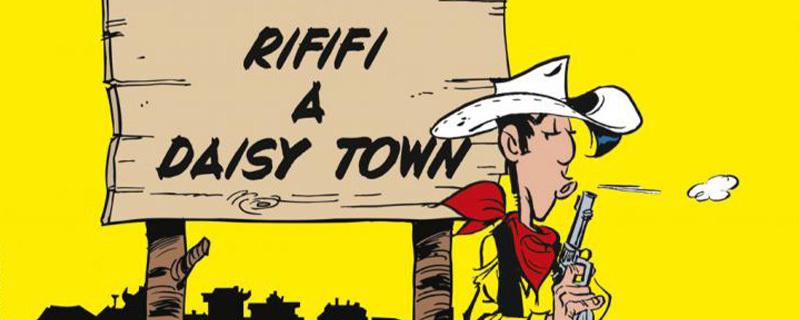 Evaluation de l'application Rififi à Daisy Town par DEKRA Certification MEDAPPCARE