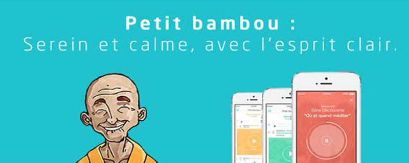 L'application Petit bambou évaluée par DEKRA Certification - Medappcare