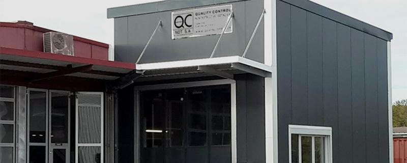 La société QUALITY CONTROL NDT obtient la certification EN9100:2018 avec DEKRA Certification