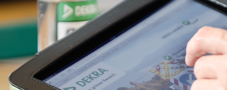Nos actualités - DEKRA Certification