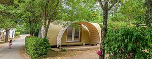 Le camping le Paradis du groupe Sea Green labellisé Etablissement de Confiance