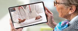 Interview de Jean-Charles DRON, Directeur opérationnel de e-Meuse Santé sur la création d'un référentiel de télémédecine