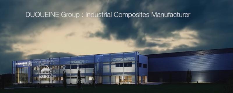 DUQUEINE Group renouvelle sa confiance pour un nouveau cycle de certification EN 9100:2018 - AS 9100D - JIS Q 9100:2016 et ISO 9001:2015