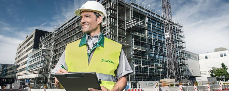 DEKRA Certification recrute des examinateurs/correcteurs et des sous-traitants !