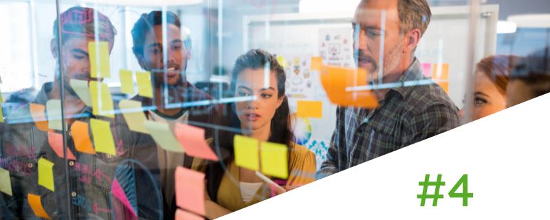 Mythes n°4 : Les systèmes de management empêchent la flexibilité et l'innovation dans mon organisation.