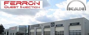 La société Ferron Ouest Injection assure son engagement vers la qualité ISO 9001