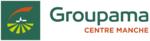 Logo2019 Groupama Centre Manche