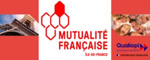 La Mutualité Française - Ile de France a obtenu avec succès sa certification QUALIOPI® !