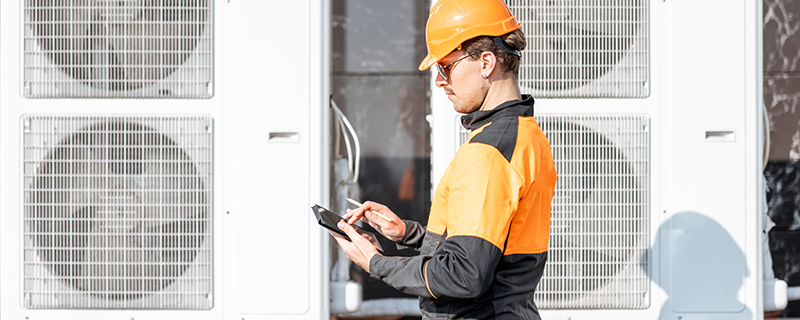 Evolution des règles relatives à l'inspection et à l'entretien des chaudières, des systèmes de chauffages et des systèmes de climatisation