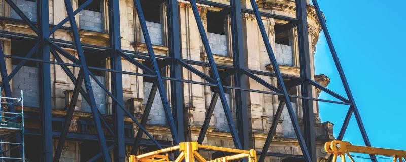 Economie circulaire dans le bâtiment : évolutions du diagnostic de gestion des déchets