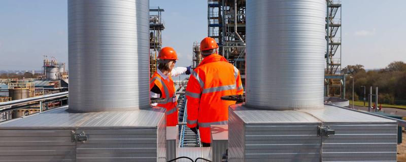 Agrément RT 2012 pour les pompes à chaleur sur boucle d'eau avec récupération d'énergie