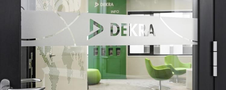 Espace presse - DEKRA Certification