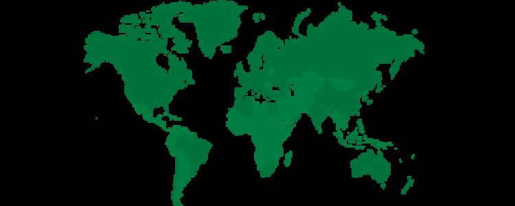 Nos implantations dans le monde - DEKRA Certification