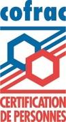 Cofrac Personnes - DEKRA Certification