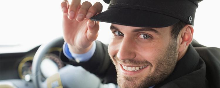 La certification de chauffeurs VIP - DEKRA Certification