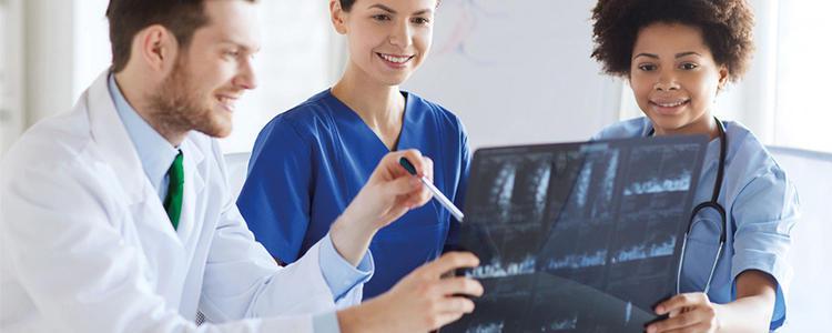La certification Labelix (qualité en imagerie médicale) - DEKRA Certification