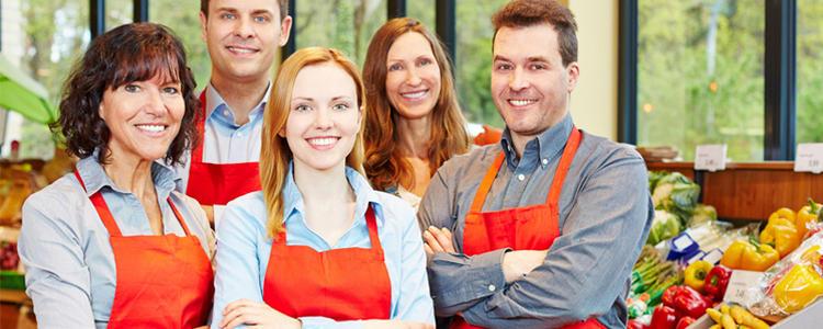 Commerce et Services - DEKRA Certification