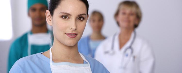 Santé, médical et médico-social - DEKRA Certification
