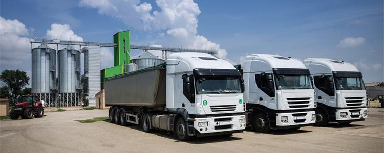 Transport et logistique dekra certification for Salon transport et logistique