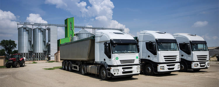 Transports et logistique - DEKRA Certification