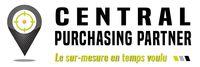 Logo Central Purchasing Partner