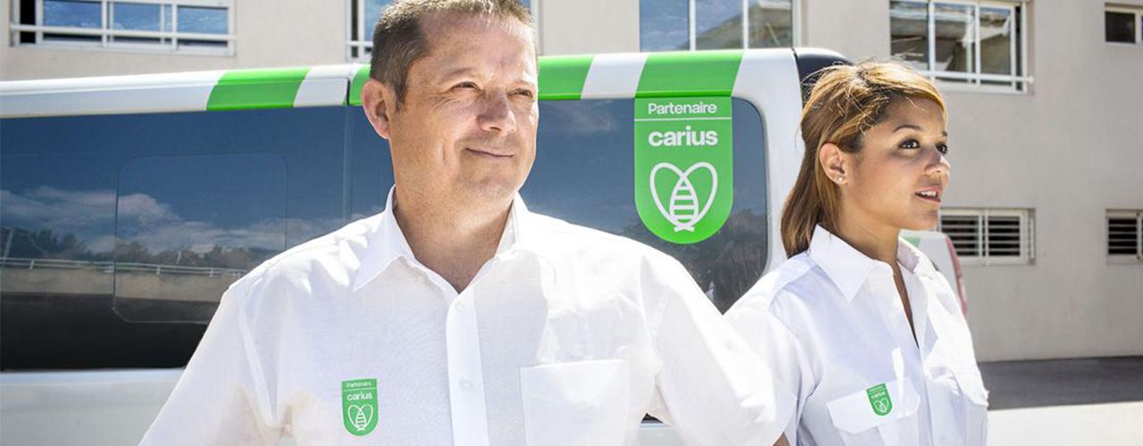 CARIUS et DEKRA Certification