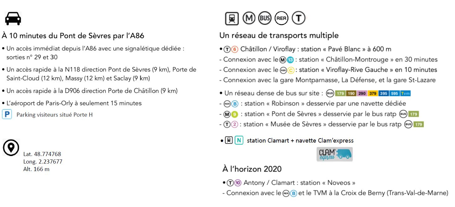 Planaccesdekra Certification Transport